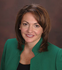 Laura Abert - CMP